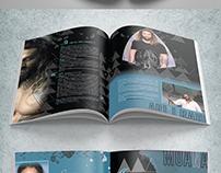 InstanTANE #5 - Magazine