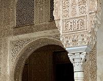 Alhambra: Palacios Nazaríes · Nasrid Palaces