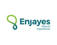 Enjayes Natural Ingredients- Logo and Branding