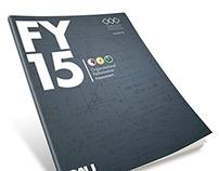 Annual Report: OPA 15