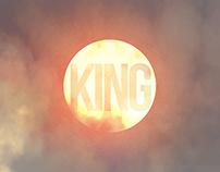 KING (a comic)