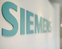 Siemens Magazine & newspaper Ads