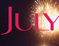 July Coverphoto