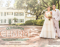 Southern Wedding Fashion | Orlando Wedding