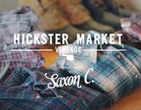 Hickster Market
