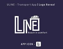 Transport App Logo