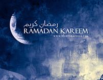 Ramadan Kareem 2013 - MustGraphics