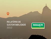 Unimed Rio - Relatório de Sustentabilidade