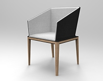 Chair design, project # 12 in DESIGN MARATHON