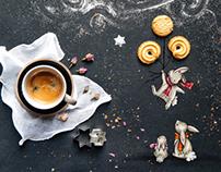 Cookies tales