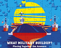 Guam Military Buildup - The Guamanian Magazine