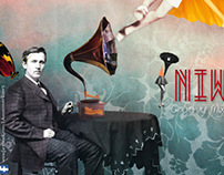 Poster for Niwrad II