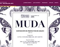 Departamento de Arte | Universidad de los Andes
