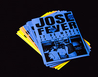 Flyers - Jose Fever