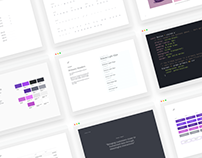 Straple Design System