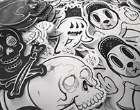 Stickers! #2