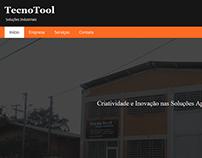 Web site TecnoTool
