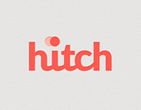 Hitch - video sharing platform