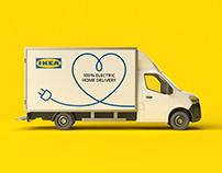IKEA Zero Emissions