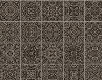 Automata Patterns