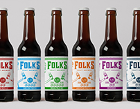 Folks Craft Brewery