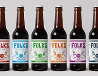 Folks Craft Brewery