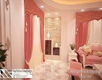 Mr. Muhammed MostafaApartment Design