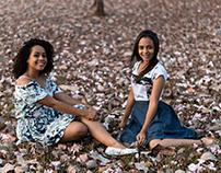 Larissa e Monica