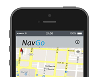 User Innovation: NavGo Mobile App