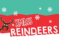 Xmass Reindeers