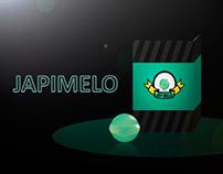 Caramelos Japimelo