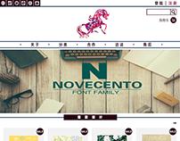 Card Design Services Website Design