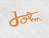 John Typography