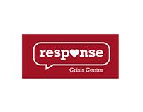 Response Crisis Center Campaign