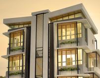 3146 Condominium