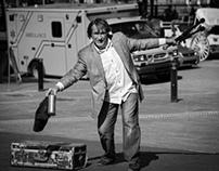 Street Photography: Montréal, May 2013