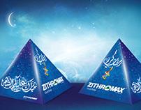 Zithromax ramadan concept emsakia