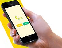 Paperstock Exchange App Design