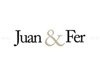 JUAN & FER