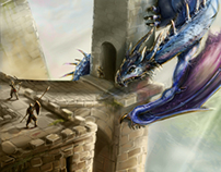 Siege of the dragon
