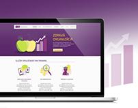 MK training webdesign