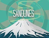 Artwork for Sandunes