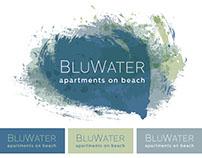 BluWater logo