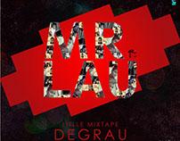 Mixtape Degrau - Mister Lau