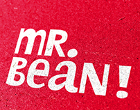 Mr. Bean typeface