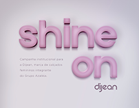 DIJEAN | Shine On