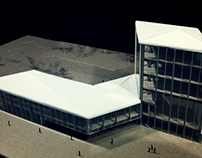 URBAN RESEARCH CENTRE & OBSERVATORY in Bilbao (URC&O)