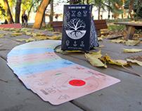 Unified Esoteric Tarot deck - full presentation