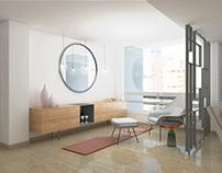 Proyecto Doravila - Como Interior Design