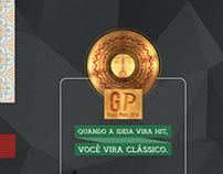 GP Verdes Mares - Campanha